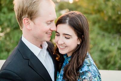 Katherine & Jay Engagement