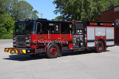 Howard Fire Department