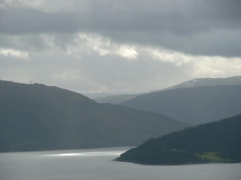 auf der Küstenstrasse von Mo I Rana nach Bodø / @RobAng 2012 / Jamtjorda, Dalsgrenda, Nordland, NOR, Norwegen, 200 m ü/M, 06.09.2012 14:02:52