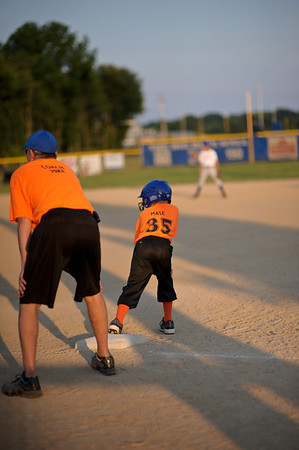 Baseball - 6/21/2012