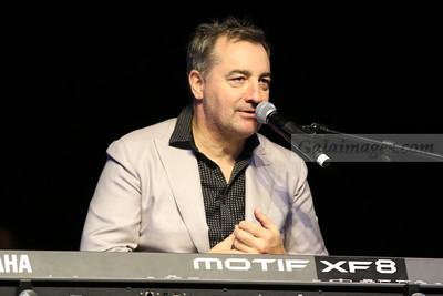 2016 Jazz Legacy Foundation Weekend - Alex Bugnon