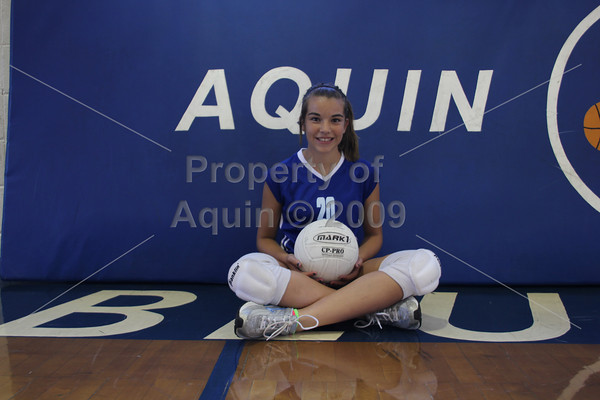 7-8th volleyball photo session . 8.24.11