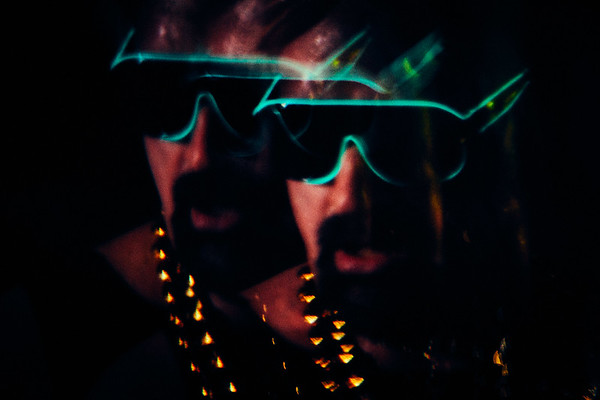 2019-11-09 Funk machines