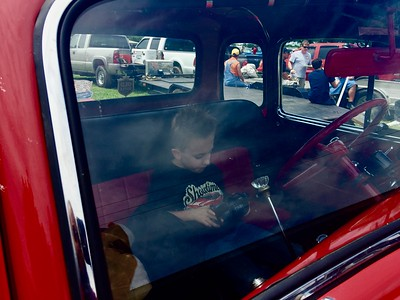 2016 Texas Nostalgia Nationals by Heath Icenhower