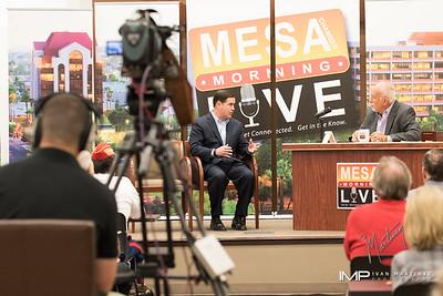 Mesa Morning Live May 2018