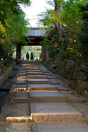 Kôdai-ji — 高台寺