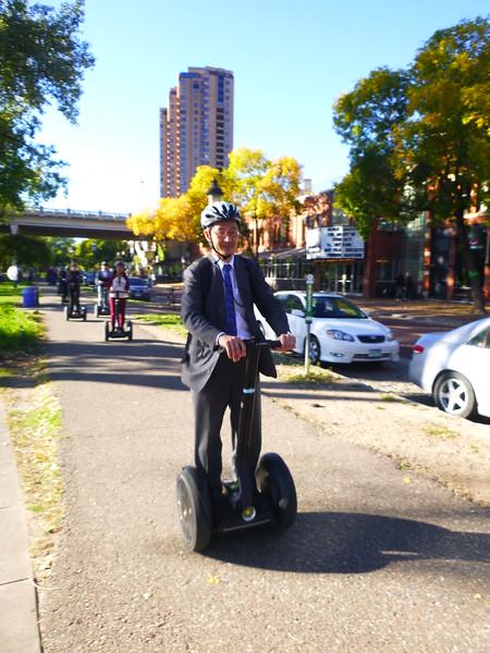 Minneapolis: October 2, 2015 (3:00 pm)