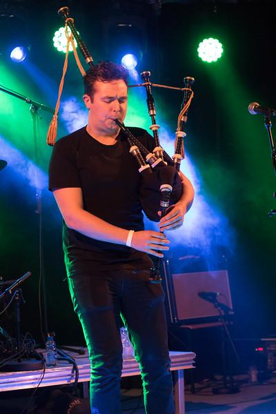 Scott Wood Band