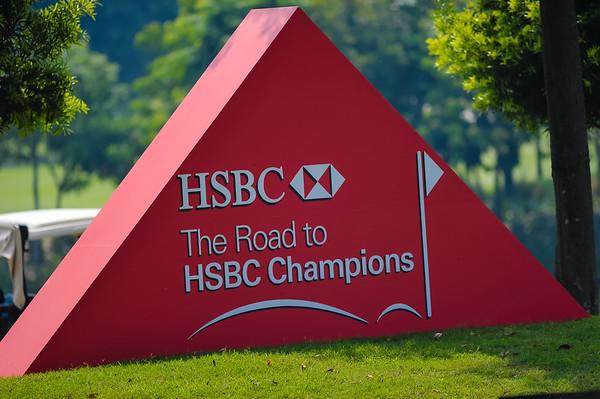HSBC ROAD TO CHAMPIONS 2015 | KL