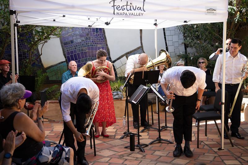 Festival Live! at Quixote Winery