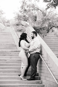Corina & Alfonso (Engagement session)