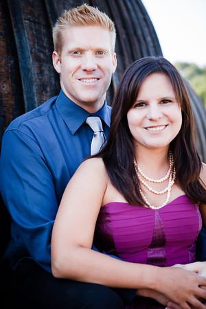 Eric and Erica
