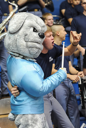 College Basketball-CoC @ Citadel