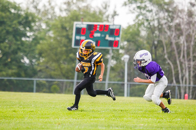 09/01/13 Mighty Mites Rumson at Panthers