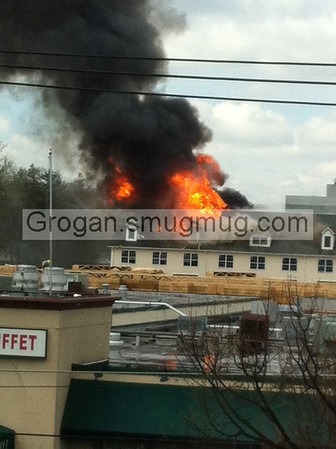 Avalon bay building fire 4/11/12
