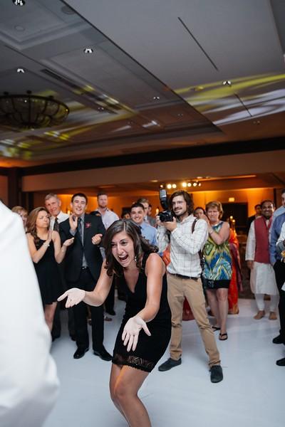 LeCapeWeddings Chicago Photographer - Renu and Ryan - Hilton Oakbrook Hills Indian Wedding -  1294.jpg