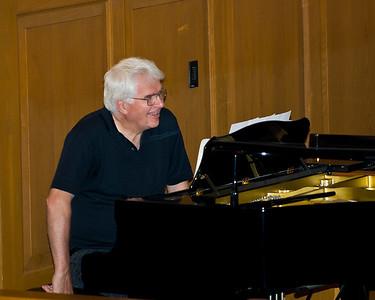 Hansen Farewell Sunday 5-16-2010