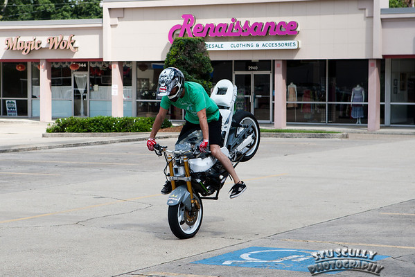 2010 Bikes on the Bayou