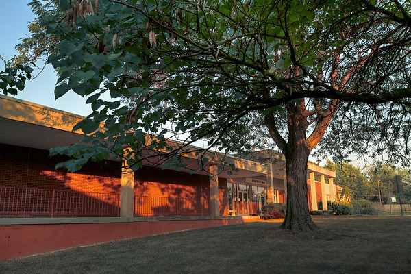 Benedict Inn Activities Center