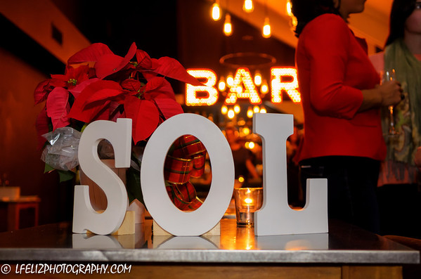 SOLPT Holiday Party