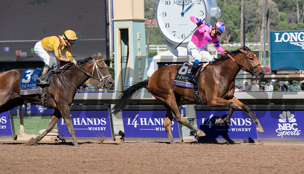 14 Hands Winery Breeders' Cup Juvenile Fillies