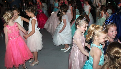 Scenes from 2019 Princess Ball at Center's Windham Civic Center