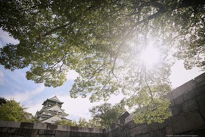 Japan-1 | Day2 x Osaka