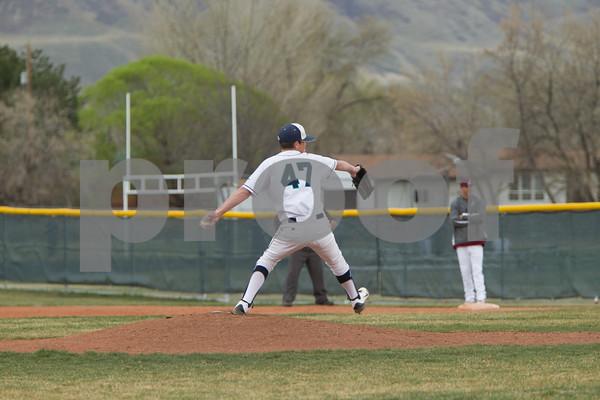 JD vs Jordan Varsity Baseball