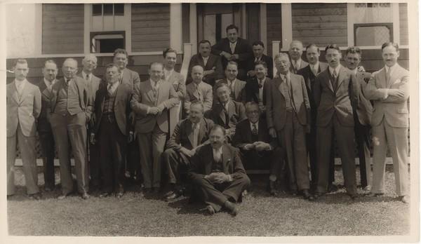 Sherbrooke Jewish Community Photos