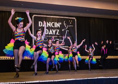 Dancin Dayz RM