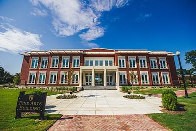 ABAC Fine Arts Building