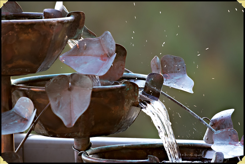 Hummer Bath