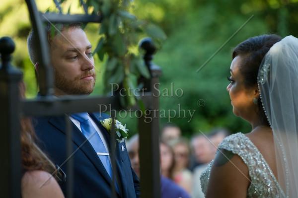 Andrew and Kelli Locust Grove 9/15/17