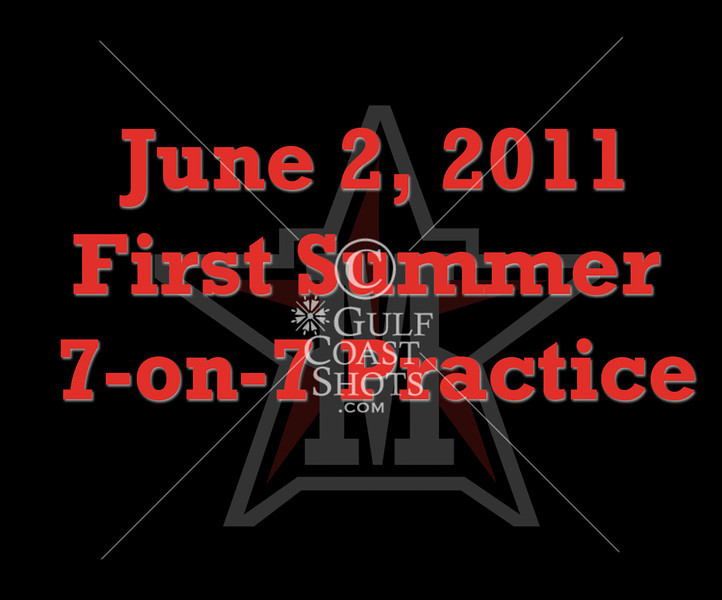 2011 SJS Mavs Football Compilation