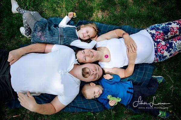 Anikó & Gyuri Family Tugedör 2020.05.09
