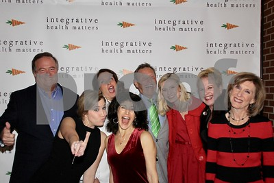 1/12/18 Integrative Health VIP Grand Opening by Jim Bauer