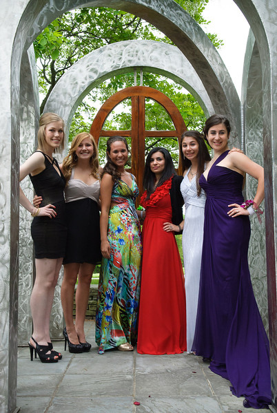 Maumee Valley Prom, 12-May-2012; photos at Toledo Botanical Garden Filename: TOP_2218