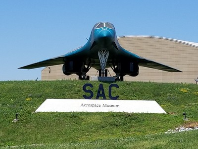 SAC Strategic Air Command Museum