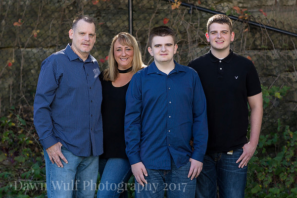 Gille | Family