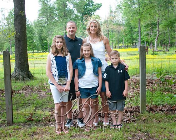 Sloan's Family