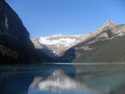 Dag 1 in Canada