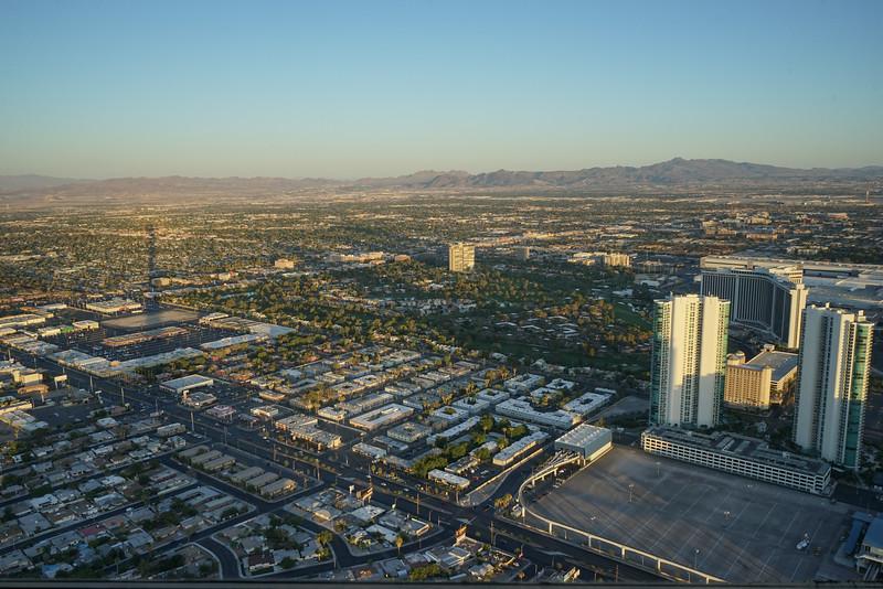 Stratosphere Hotel and Casino