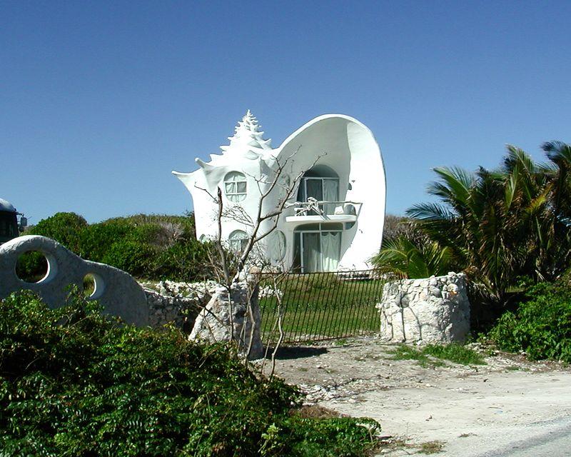 House in Isla de Mujeres
