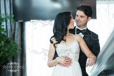 Cori & Ali - Wedding