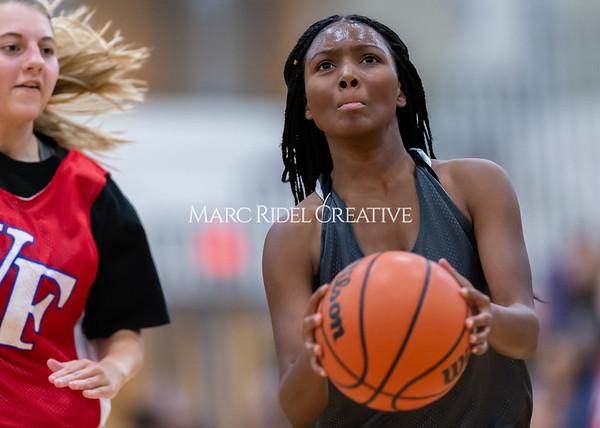 Broughton girls basketball vs Wake Forest. November 14, 2019. D4S_9764