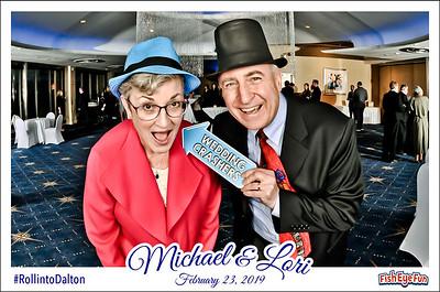 2/23/19 - Lori & Michael