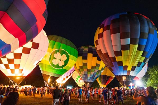 2018-06-29 Balloon Glow