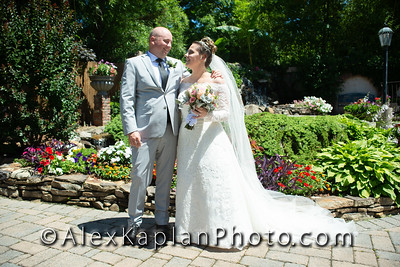 Wedding at Il Tulipano in Cedar Grove, NJ By Alex Kaplan Photo Video Photobooth Specialist