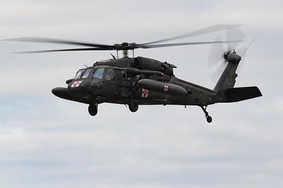 UH-60 Blackhawk (USA)