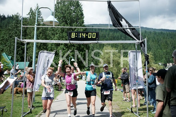 July 9, 2011 - Finish Line